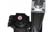 折返式电动缸YSL93R系列微型伺服电动缸生产厂家 价格优惠